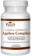 Clinical Ageless Complex