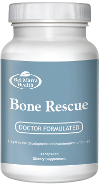 Bone Rescue Bottle