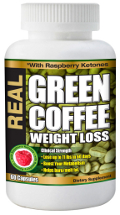 Real Green Coffee Weight Loss