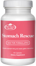 Stomach Rescue Bottle