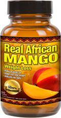 Real African Mango Weight Loss
