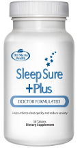 sleep sure plus