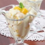 Peach Parfaits