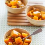 Pumpkin Curry