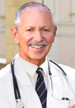 Dr. Richard Foxx