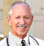 Dr. Richard M. Foxx, M.D.