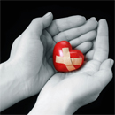stem cell to heal heart attack damage