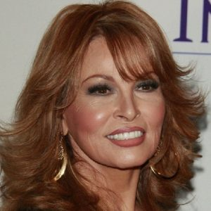 Doctor Confirms Raquel Welch's Secret Works
