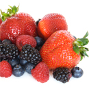 Eating Berries improve memory