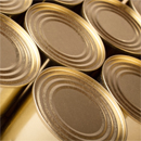 canned food tied to heart disease