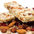 choosing an energy bar