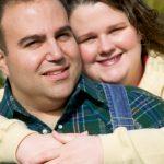 Married Men More Likely to Binge Eat