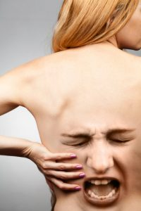 Multiple sclerosis spasticity causes involuntary muscle spasms, muscle stiffness
