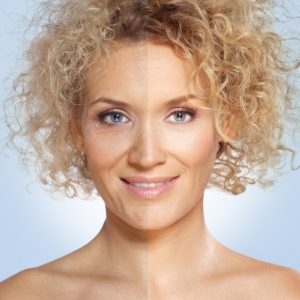 easy ways to biminish the look of wrinkles