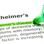 signs of getting alzheimer's