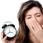 sleep problems in men and women