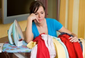 Is Housework killing your Sex Life?