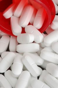 Calcium supplements linked to risk of kidney stones