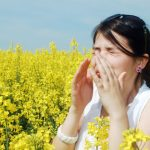 prevent seasonal allergies