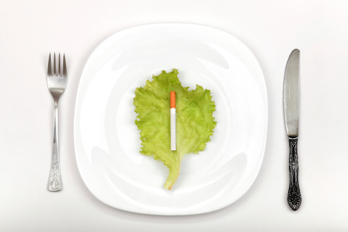 Research on nicotine and parkinson's disease