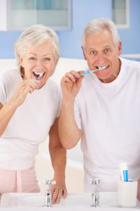 link between dementia and gum disease