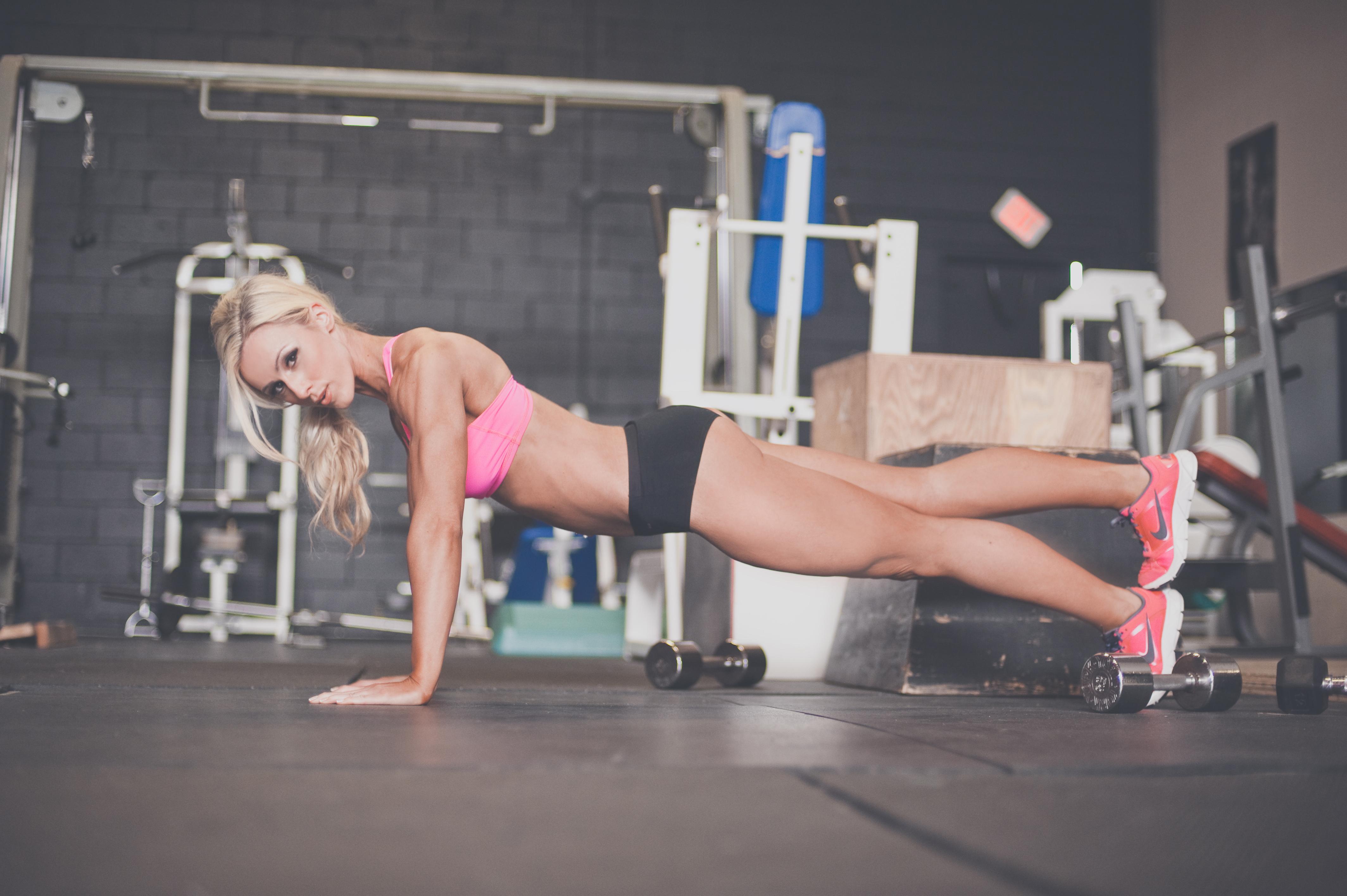Amanda Plank