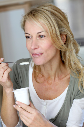 naturjoghurt gesund für darm
