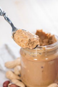 peanut butter to diagnose Alzheimer's