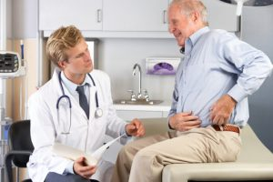 Causes and symptoms of osteoarthritis of the hip joint