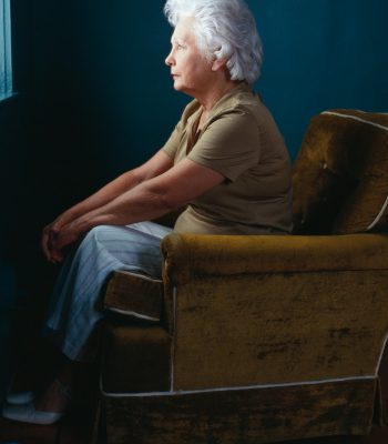 Sedentary lifestyle and anxiety