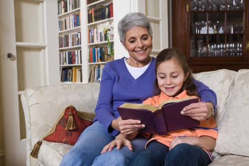 reading and brain function