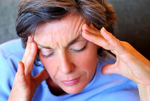 Cholesterol levels and migraine severity
