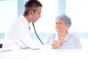 Beware The Stethoscope: Germ Alert