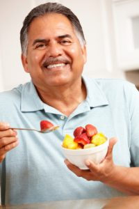 strawberry diet to lower cholesterol