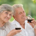 Wine and chocolate beneficial for memory