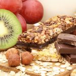 energy bar facts and myths