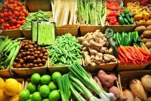 organic, diet