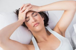 headache can be warning sign of stroke