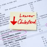 facts about cholesterol