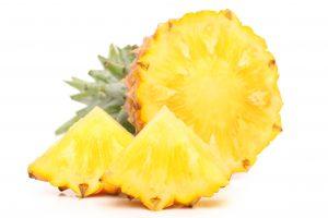 health benefits of pinapple