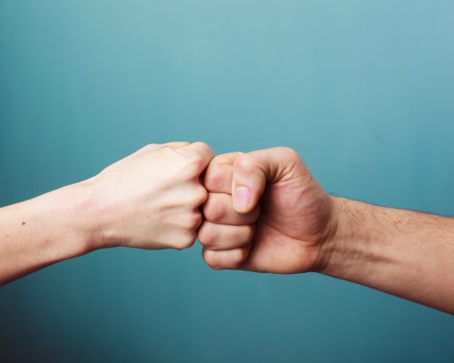 Clenching your fist boosts memory recall