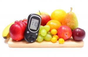 diabetes, food