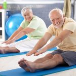Prostate cancer aggressiveness in obese patients reduced by exercise and healthy habits