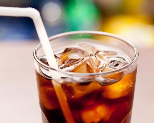 effect of soda on heart health