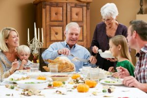health foods this Thanksgiving
