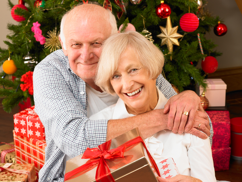 Tips to manage stress during the holidays