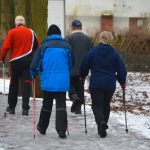 Exercise tips for asthmatics during winter season