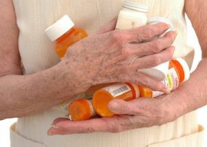 Invisible epidemic taking toll on America's seniors