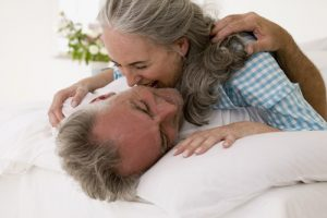 Why an active love life is more common with seniors than you think