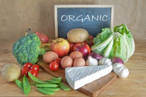 Why organic food may be the better choice
